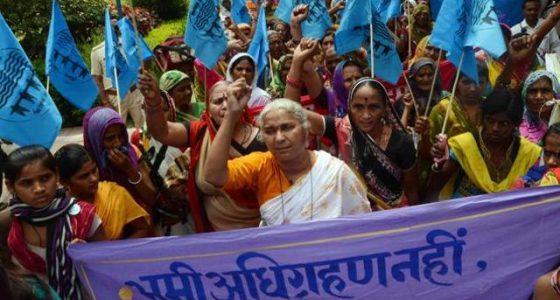 Chetavnai Upwas and Satyagraha in Bhopal